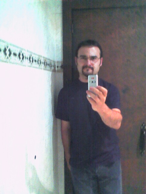 Autorretrete con puerta i autorretretes 1 0 for Espejo hostelero