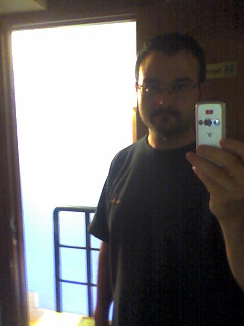 Autorretrete de blanca luz autorretretes 1 0 for Espejo hostelero
